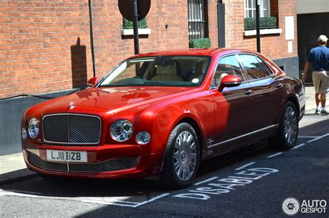 red bentley mulsanne image gallery mulsanne red