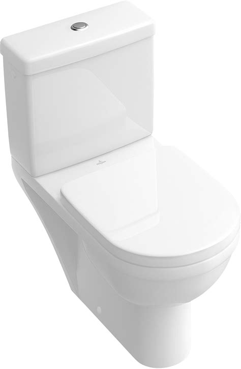 Wc Villeroy Boch by Architectura Washdown Wc For Coupled Wc Suite 567710