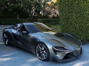 Toyota Ft1 Toyota Ft 1 Second Edition Notcot