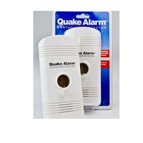 Quake Alarm quake alarm earthquake alarm sunset survival