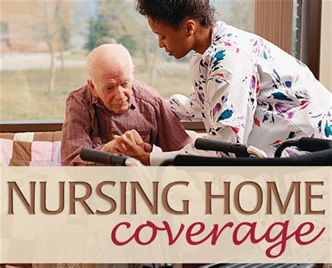 medicare medicaid and the for nursing home coverage