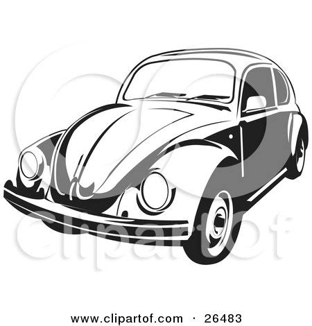 volkswagen beetle clipart royalty free rf vw bug clipart illustrations vector