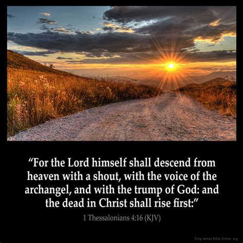 the king is dead the last will and testament of henry viii books 1 thessalonians 4 16 inspirational image