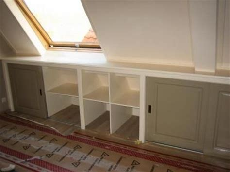 inbouwkast frame 1000 images about kastjes knieschot on pinterest attic