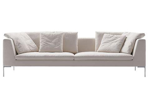 b and b italia sofas charles large sofa b b italia milia shop