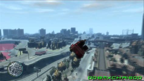 mod gta 5 flying gta iv ps3 mod flying car omfg youtube