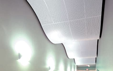Modern Ceiling Finishes by Top Ten Modern Metal Ceiling Systems 3rings