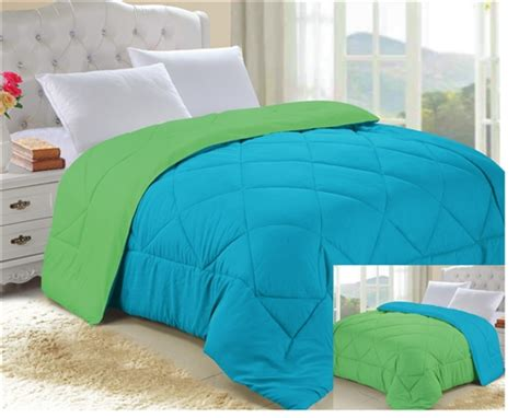 lime green twin comforter aqua lime green reversible college comforter twin xl