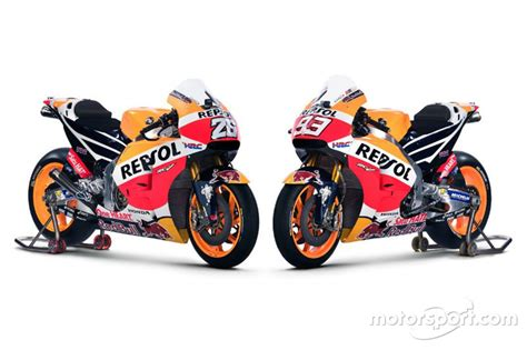 Jersey Motor Balap Repsol Honda 2016 honda volver 225 a presentar su moto despu 233 s de los test de sepang motogp noticias