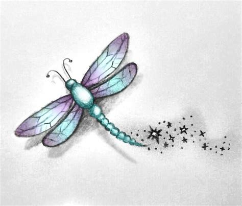 dragonfly tattoo free tattoo pictures
