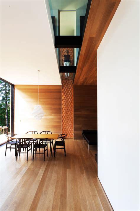 design milk montreal a montreal house designed for a sculptor design milk