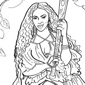 beyonce coloring book beyonce coloring pages www pixshark images