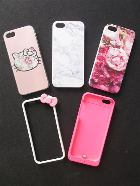 collection de coques d iphone 5s ch 233 ri diary