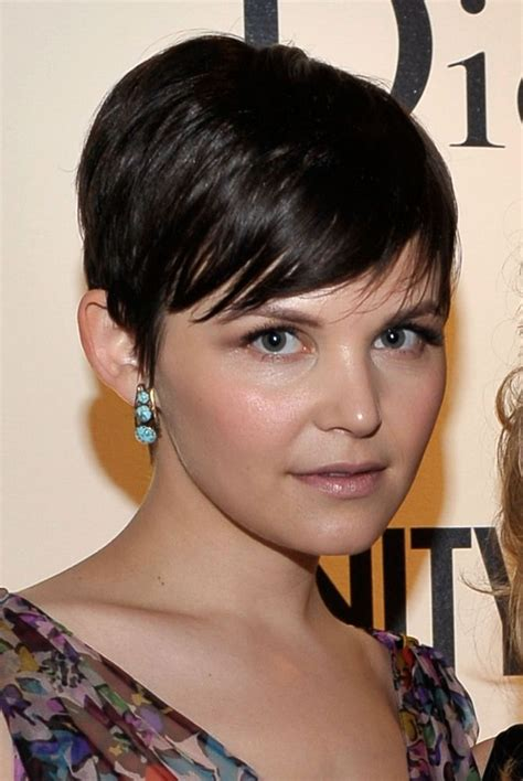 pixie haircut stories ginnifer goodwin s hair story the long short of it