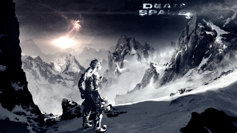 wallpaper space game dead space 3 computer wallpapers desktop backgrounds