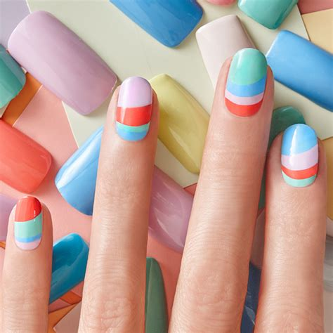 what is an appropriate spring nail polish color for a woman over 60 spring nail polish shades you can wear right now