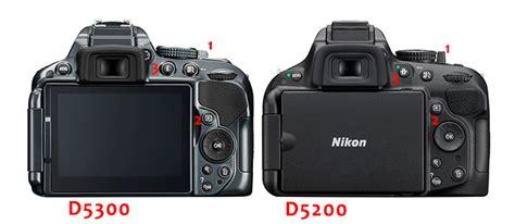 Wifi Nikon D5200 test nikon d5300 dslr gps en wifi