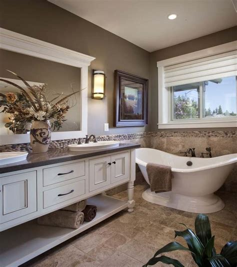 Traditional Bathroom Design Ideas by 53 Most Fabulous Traditional Style Bathroom Designs