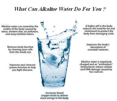 alkaline water ionizer side effects all things health nutrition what is alkaline water