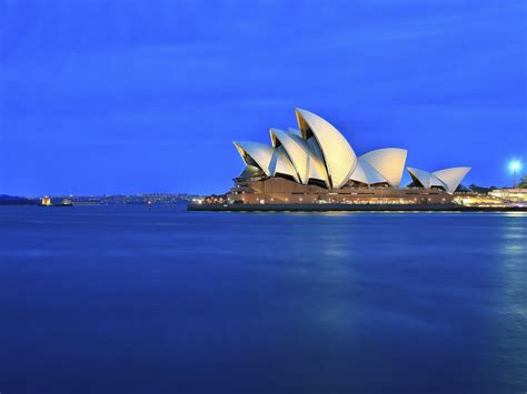 opera house sydney  ultra hd wallpaper  wallpapernet
