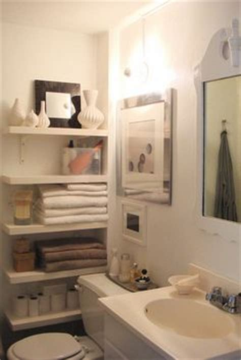 storage ideas for very small bathrooms 1000 images about home small bathroom storage ideas on