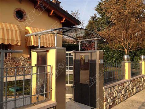 pensiline e tettoie in policarbonato pensiline in policarbonato tettoie coperture e lucernari