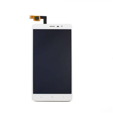 Lcd Touchscreen Xiaomi Redmi 3 White lcd touchscreen digitizer original xiaomi redmi note 3 pro white οθονη τζαμι αφησ λευκη