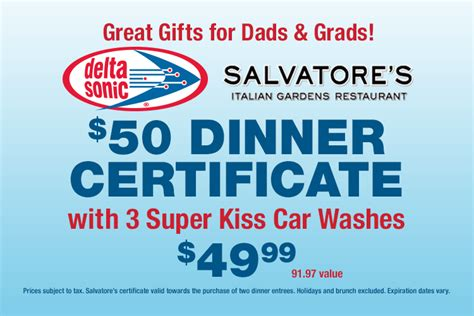 Delta Sonic Gift Card - 4 perfect father s day gifts for the buffalo dad trending buffalo