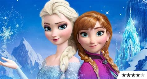 film frozen kartun bisa bisanya gara gara frozen istri minta cerai si momot