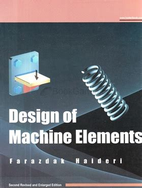 design machine elements pdf the design of machine elements pdf books with free ebook