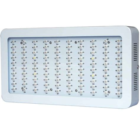 led light reviews best led grow lights top 3 led grow lights reviews