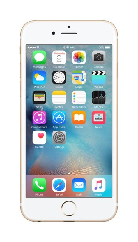 apple iphone  gold gb pre owned boost mobile