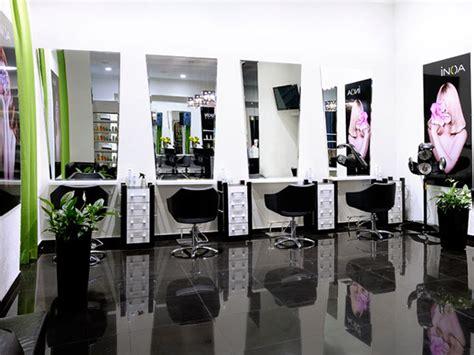 Interior Design Of Parlour by Rumyantseva S Salon Interior Design On Behance