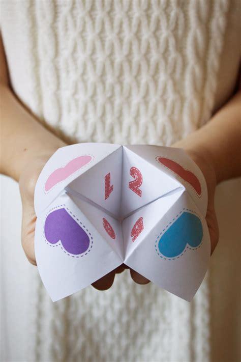 printable valentine paper crafts diy valentine s activities crafts