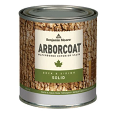 arborcoat solid deck  siding stain