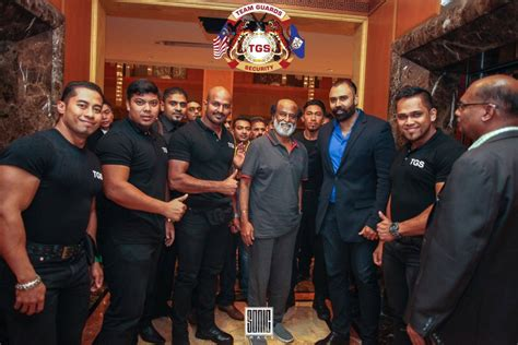 new film malaysia 2015 picture 952609 actor rajinikanth at malaysia for kabali