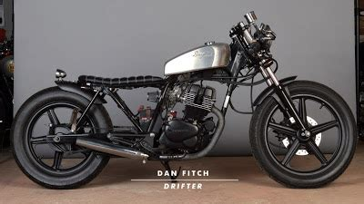 Suzuki Ts185 Cafe Racer Best Bikes At Deus Bike Build Return Of The Cafe Racers