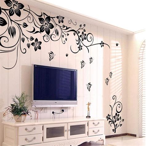 Wall Sticker Arsenal 3 diy poster vinilos paredes hee grand removable vinyl wall sticker mural decal flowers and