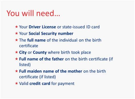 San Diego County Vital Records Birth Certificates San Antonio Birth Certificate Get Vital Record Birth Certificate