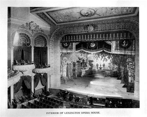 opera house lexington ky 10 best images about lexington ky history on pinterest the old chevy chase and the