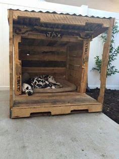 easy way to build a dog house 1000 ideas about pallet dog house on pinterest dog houses dog house plans and