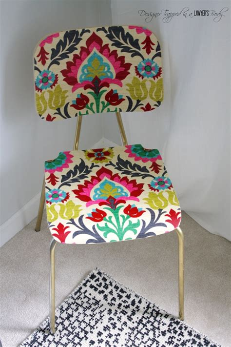 Decoupage With Fabric - 40 decoupage ideas for simple projects
