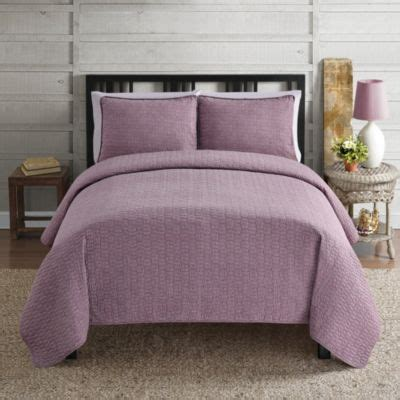 purple quilts and coverlets buy purple quilt from bed bath beyond