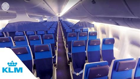 Klm Airlines Economy Comfort by Klm 360 Experience B777 Economy Comfort