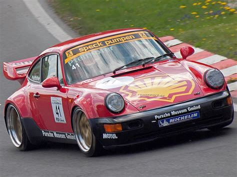 Porsche 964 Body Kit by 964 With Rsr Body Kit Rennlist Discussion Forums
