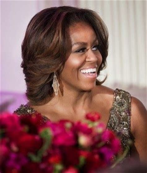 michelle obama hair extensions hairstylegalleries com 25 best ideas about michelle obama hair on pinterest