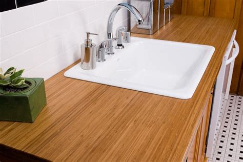 Bamboo Countertops Cost solid bamboo benchtop for kitchen island desk table 3000
