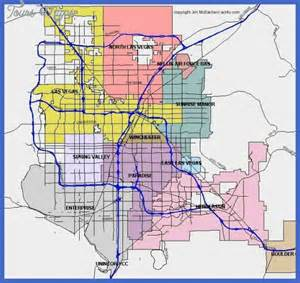 Map Of North Las Vegas by North Las Vegas Map Map Travel Holiday Vacations