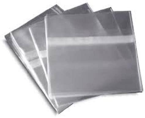 Plastik Kantong Pp Bening jual plastik kemasan pp bening transparan ukr 20cm x