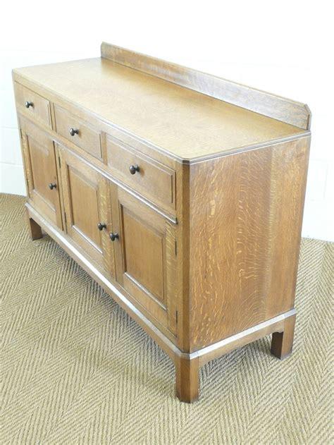 Oak Dressers And Sideboards by Heal S Oak Dresser Sideboard Antiques Atlas